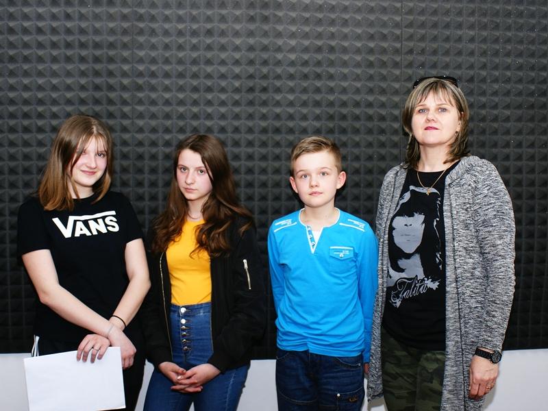 Szkoła Podstawowa w Woszczelach