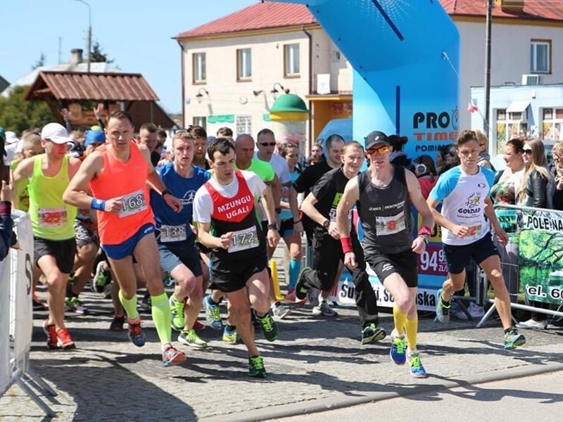 III Półmaraton Bakałarzewo-Filipów-Bakałarzewo