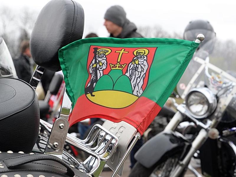 Przejadą motocykliści – będą utrudnienia