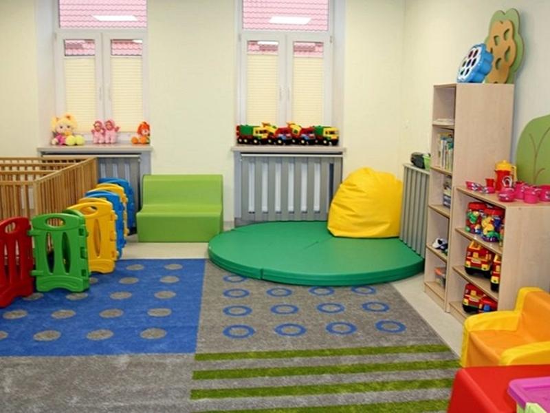 Rusza budowa przedszkola i żłobka