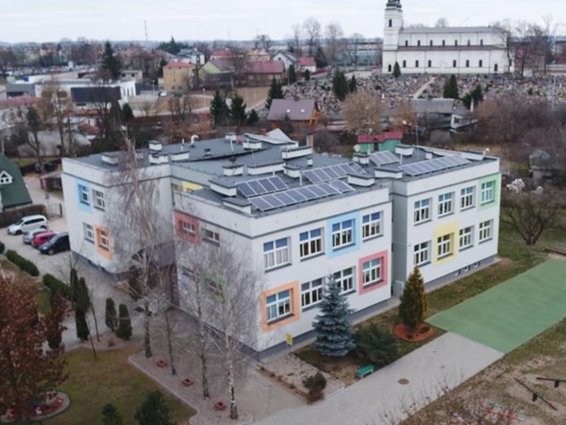 Kolejne przedszkola przejdą termomodernizację
