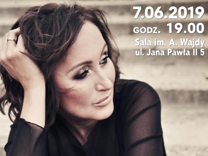 Nula Stankiewicz zaśpiewa w SOK-u