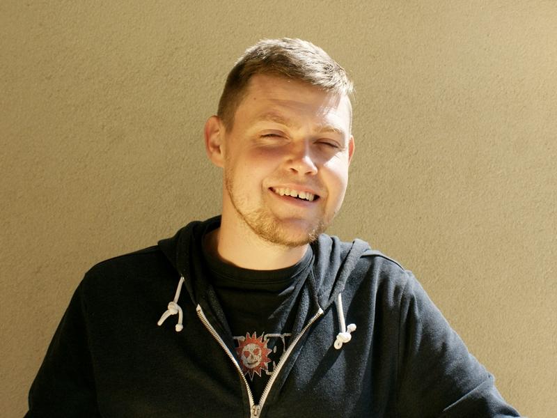 Paweł Borzeński