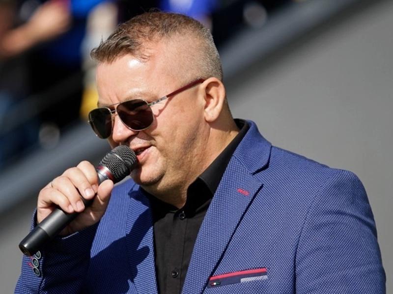 Andrzej Łukowski pierwszy w I lidze i drugi w kraju