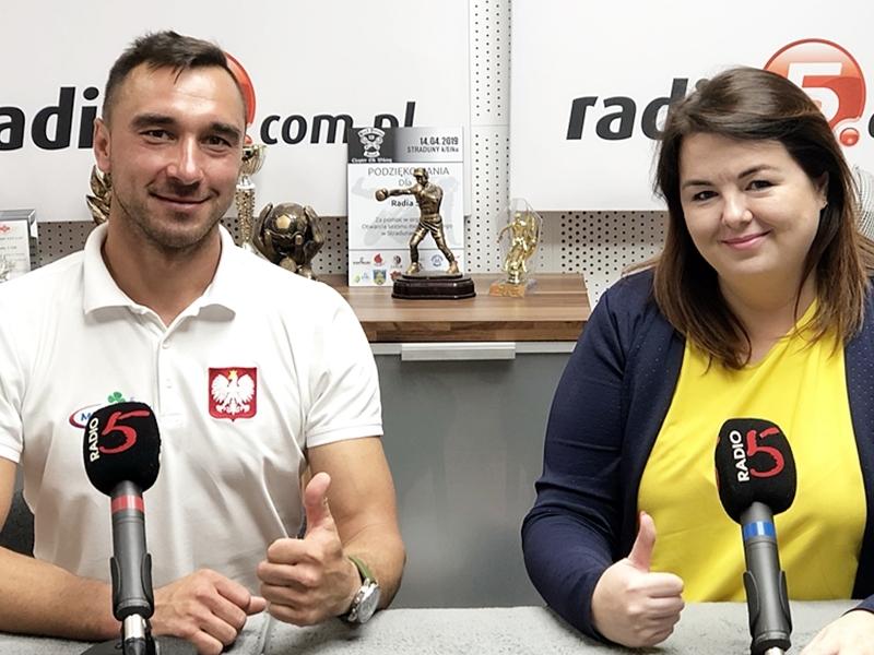 Mistrzostwa Polski w Kolarstwie Górskim MTB