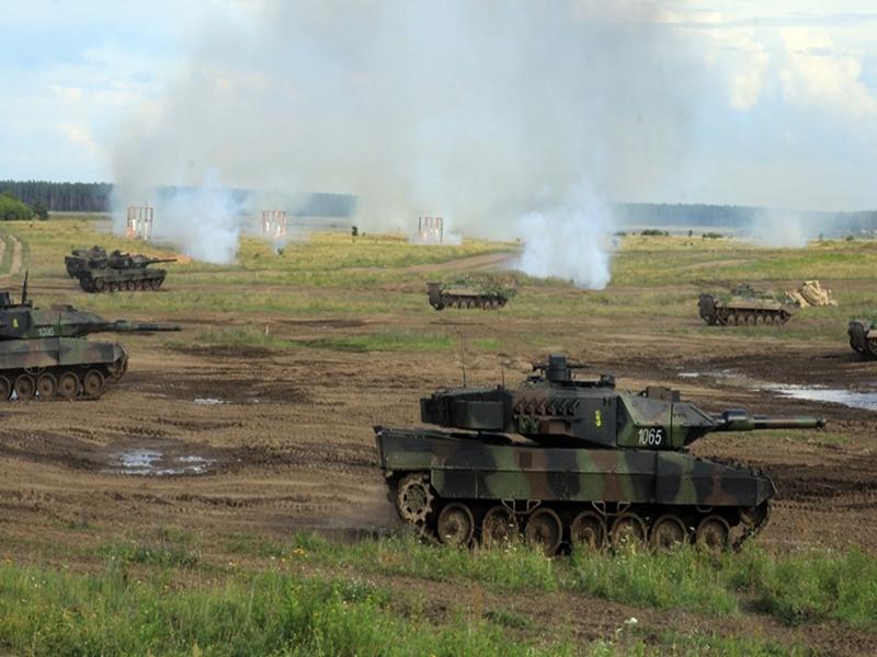 Trzecia Walka Czołgów za nami. Zobaczcie, jak wyglądała