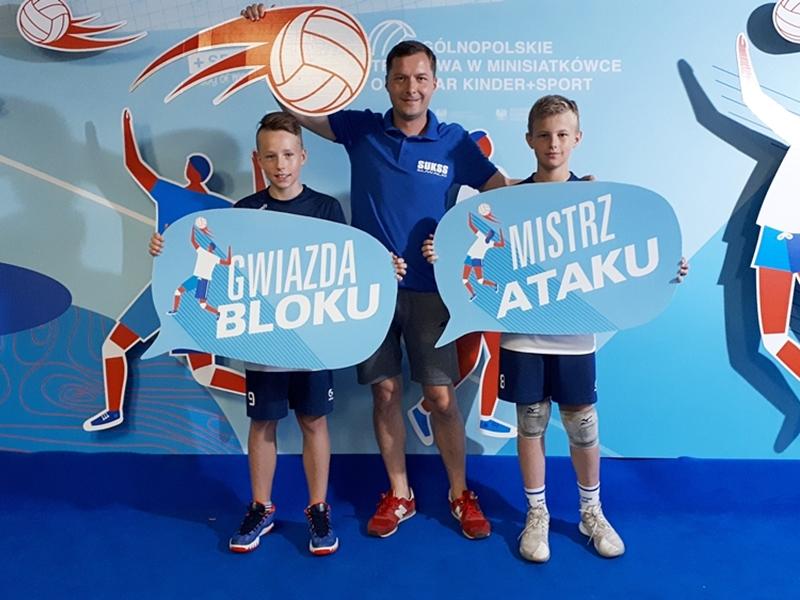 SUKSS czwarty w Polsce