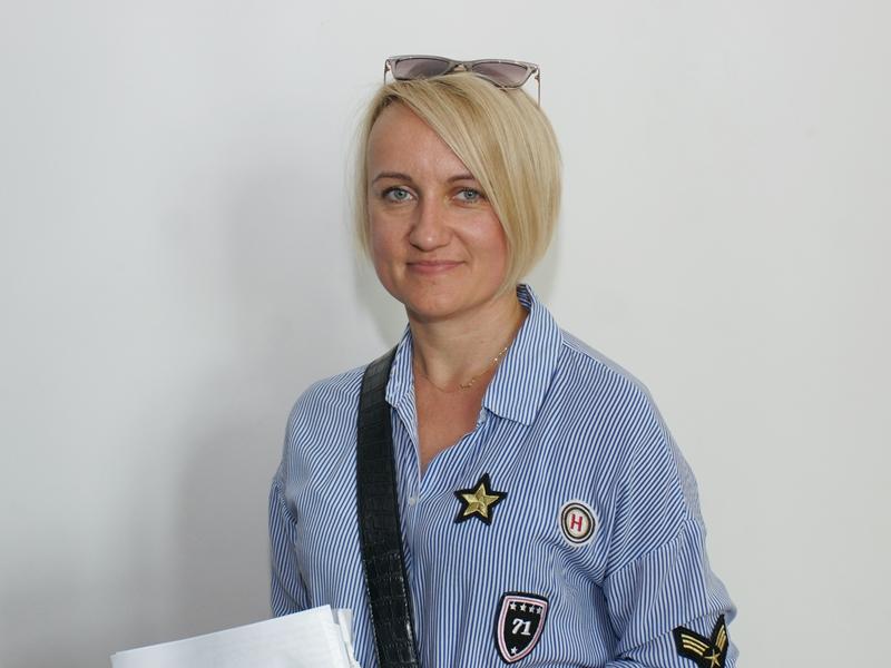 Edyta Wocial - Centrum Kultury Gminy Ełk