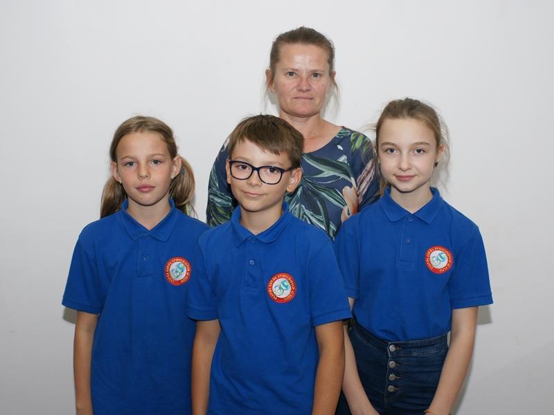 Szkoła Podstawowa Sportowa nr 6 w Ełku