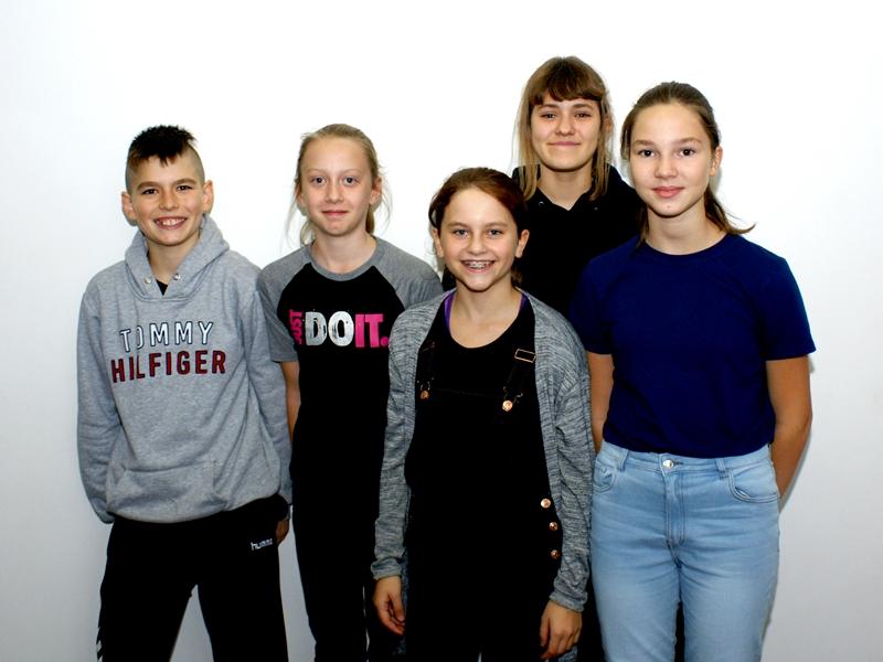 Szkoła Podstawowa nr 3 w Ełku