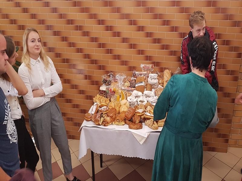 Coroczne Święto Chleba w CKR