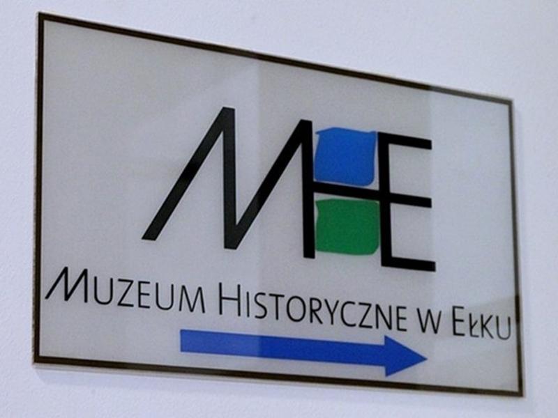 Wykład na zakończenie wystawy w Muzeum