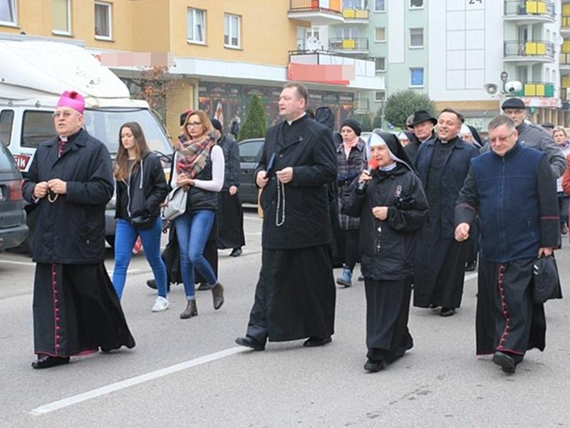 Kongres Misyjny w diecezji ełckiej
