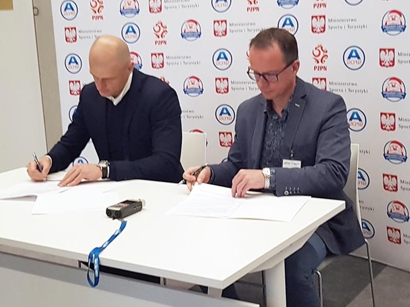 Tegoroczny turniej w Suwałki-Arena