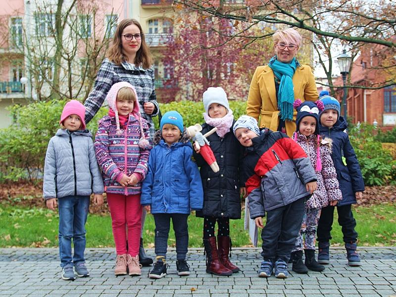 """Niepubliczne Przedszkole """"Plastuś"""" w Ełku"""