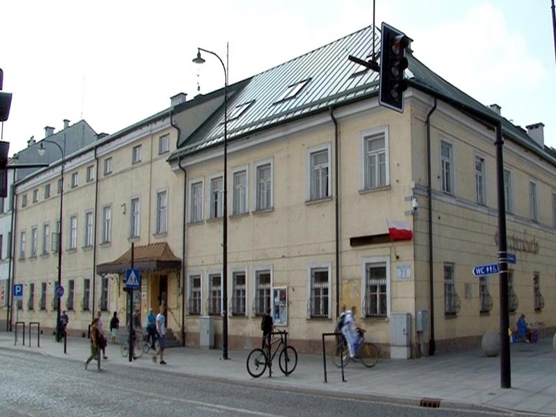 Kończy się remont SOK-u przy Noniewicza 71
