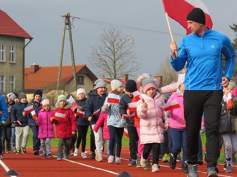 Gmina Ełk stawia na sport