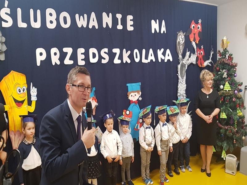 Przedszkole w Turówce Nowej oficjalnie otwarte