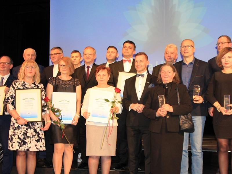 Nagrody Białej Lilii przyznane