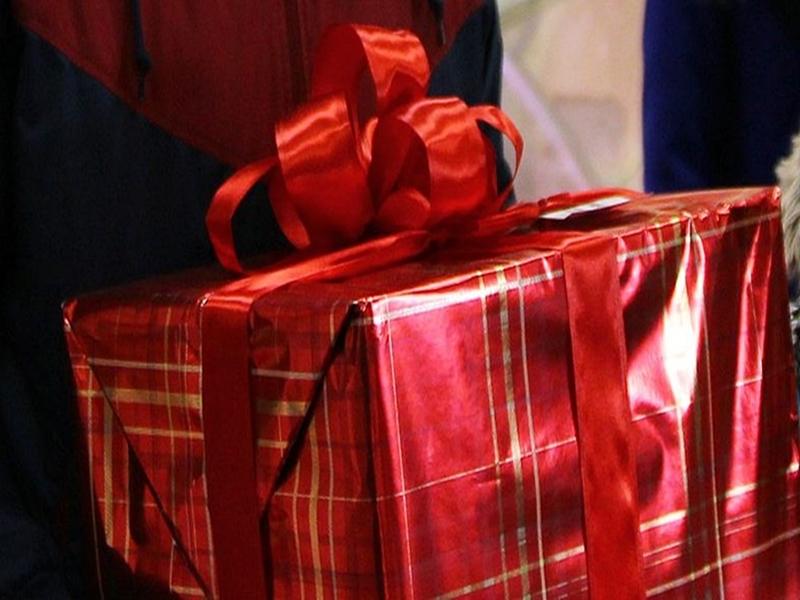 Nie ma nietrafionych prezentów