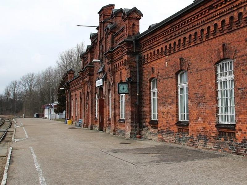 Kolejny krok w kierunku remontu dworca PKP