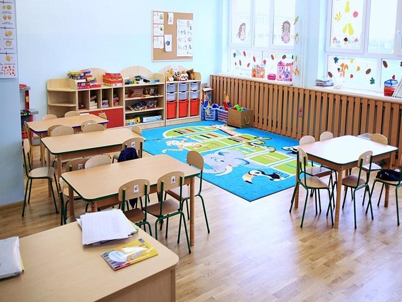 Wybierz przedszkole dla malucha