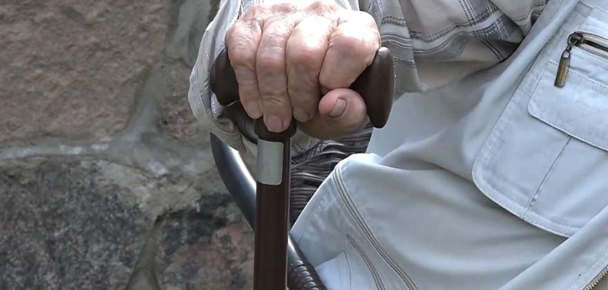 Darmowe szczepienia dla suwalskich seniorów
