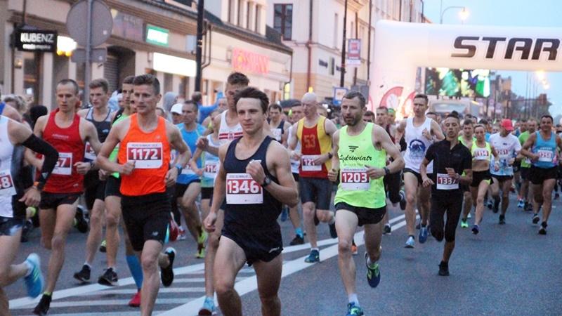 Koronawirus pokrzyżował plany suwalskich biegaczy