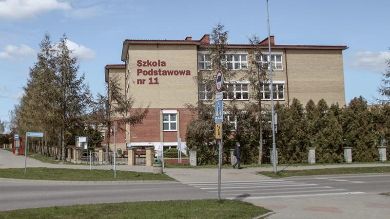 SP 11 zebrała ponad 6 tysięcy złotych