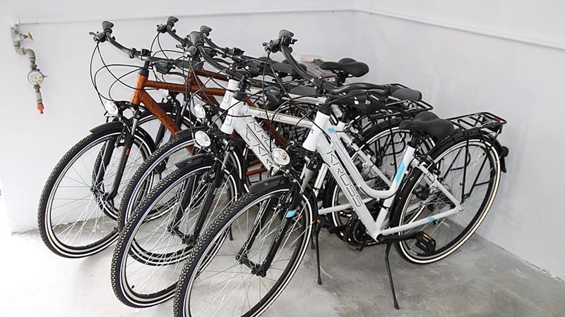 Zadbaj o bezpieczeństwo na rowerze