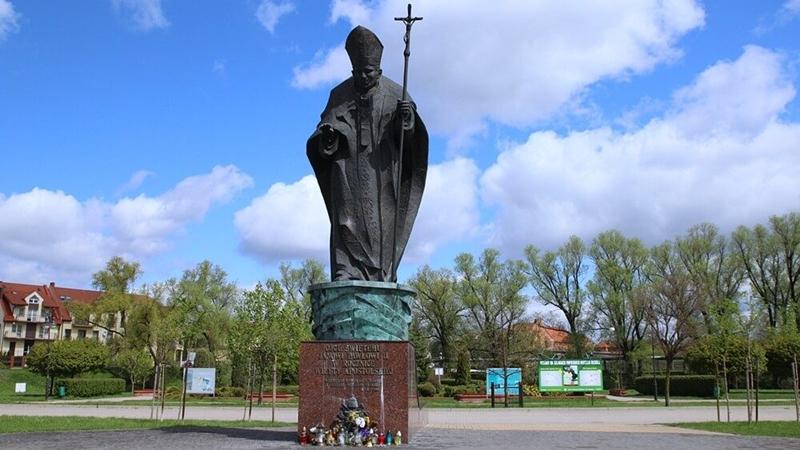 Setna rocznica urodzin świętego Jana Pawła II