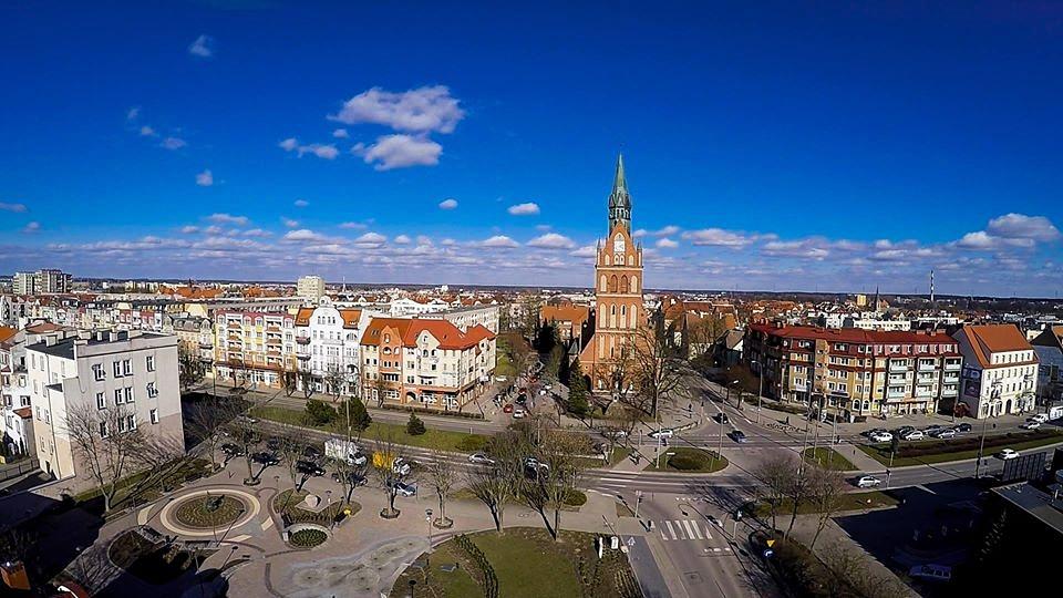595 lat Ełku