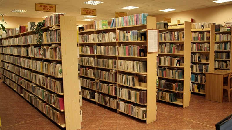 75-lecie Biblioteki Publicznej