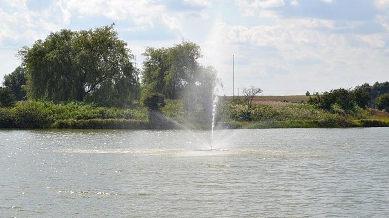 Od 10 czerwca schłodzą nas fontanny