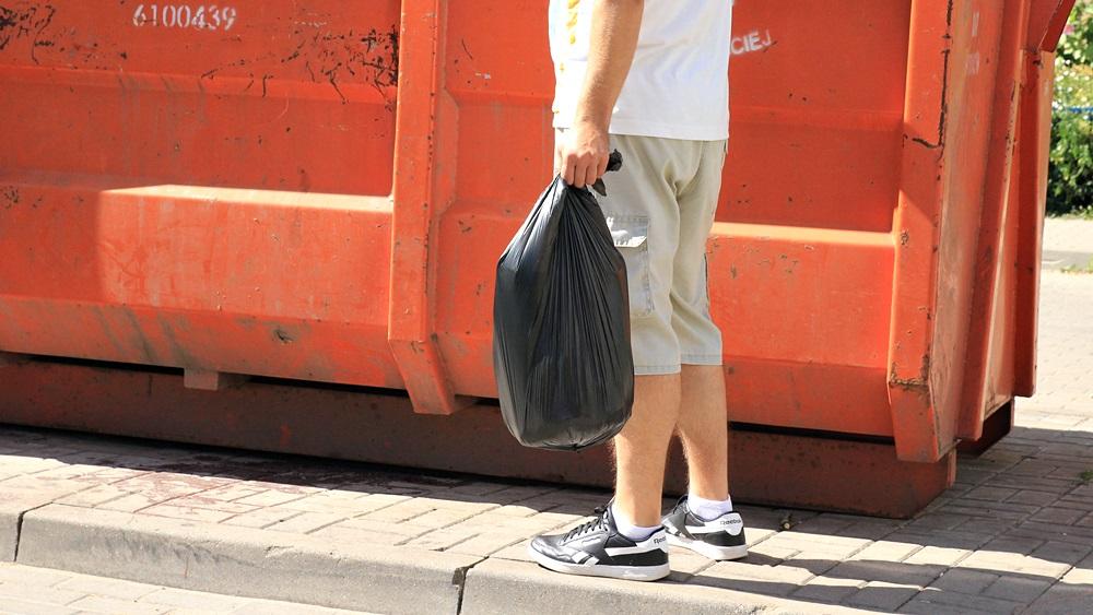 Segregujcie odpady