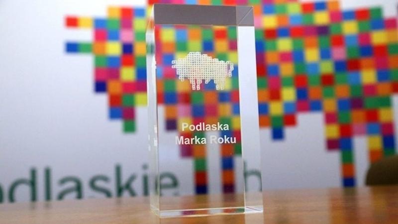 Suwałki Arena z szansą na tytuł Podlaskiej Marki Roku