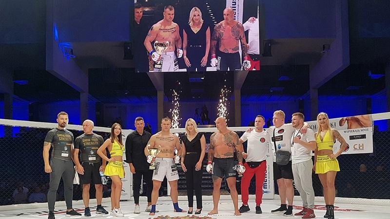 MMA Browar Północny Fight Night