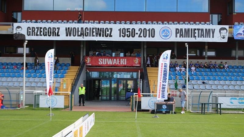 Śląsk II Wrocław pokonany