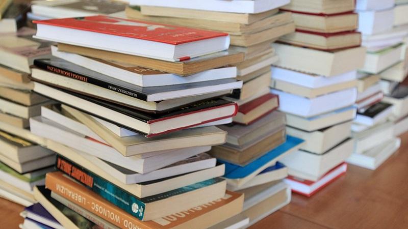 Powiększy się księgozbiór ełckiej biblioteki