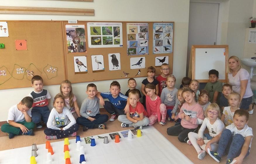 """Miejskie Przedszkole i Żłobek """"Ekoludki"""" w Ełku"""