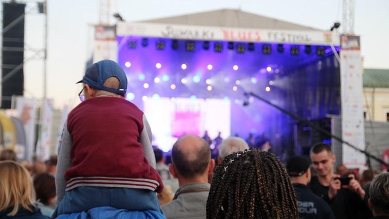SBF: Inny termin i koncert główny biletowany?