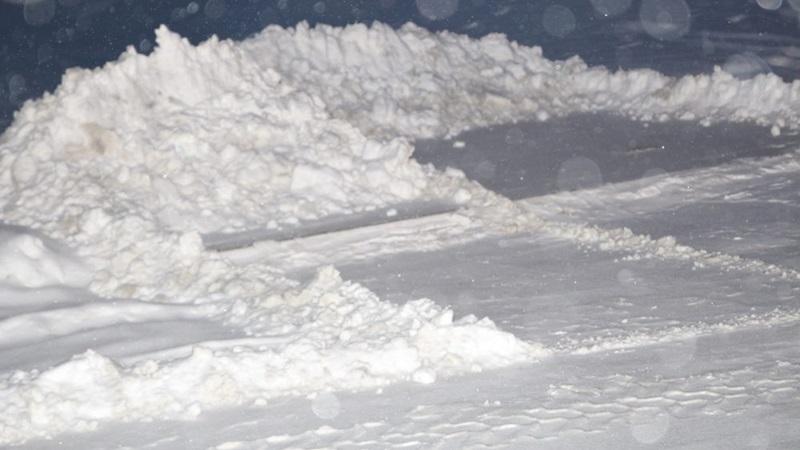 W sobotę pierwszy śnieg!