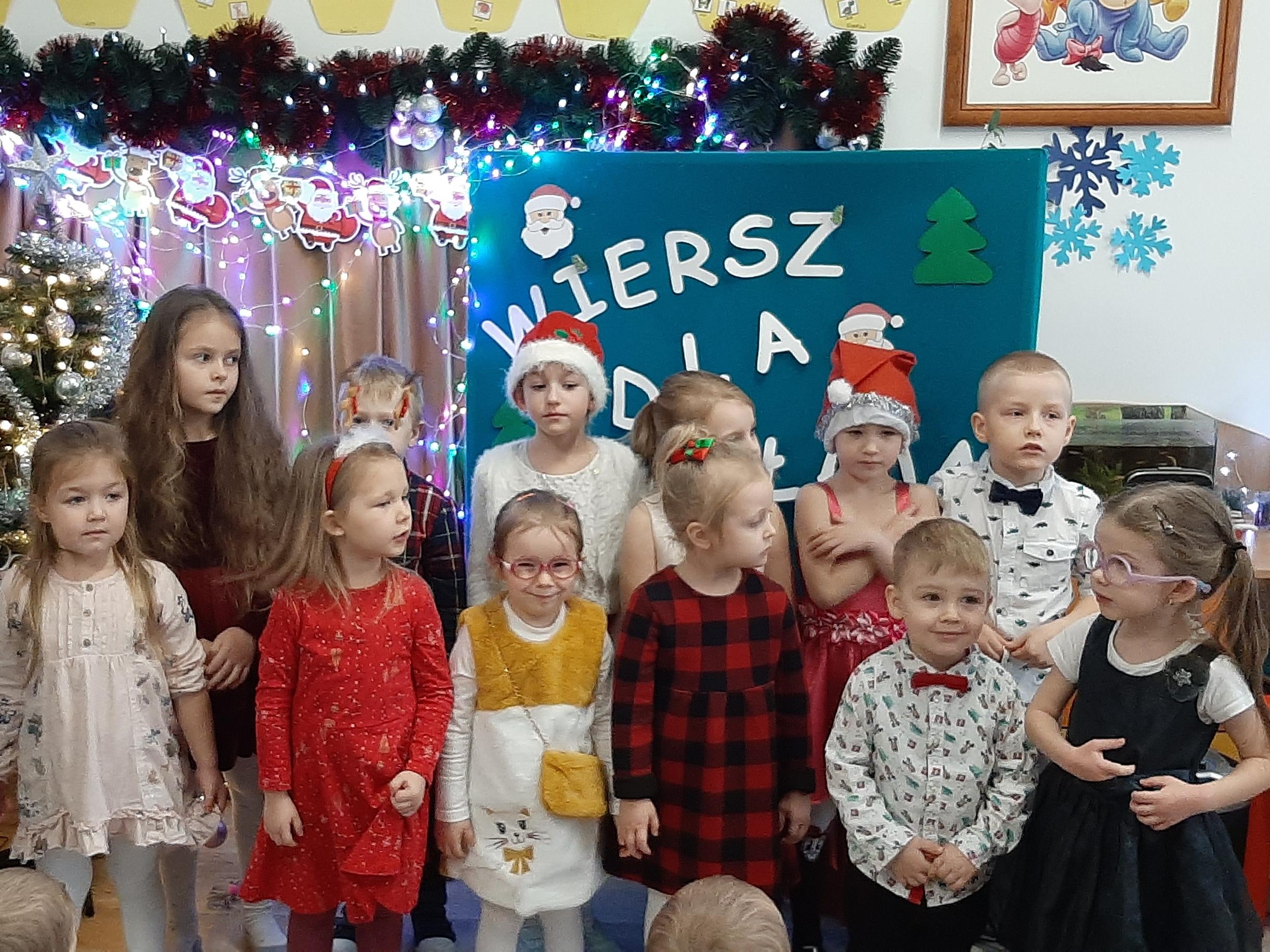"""Przedszkole """"Baśniowy Las"""" w Ełku"""