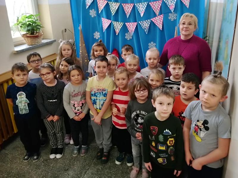 """Miejskie Przedszkole """"Bajka"""" w Ełku"""