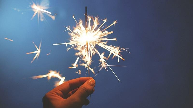 W nowy rok z przyziemnymi postanowieniami
