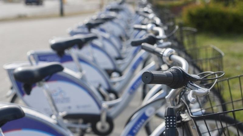 Rower miejski już wiosną?