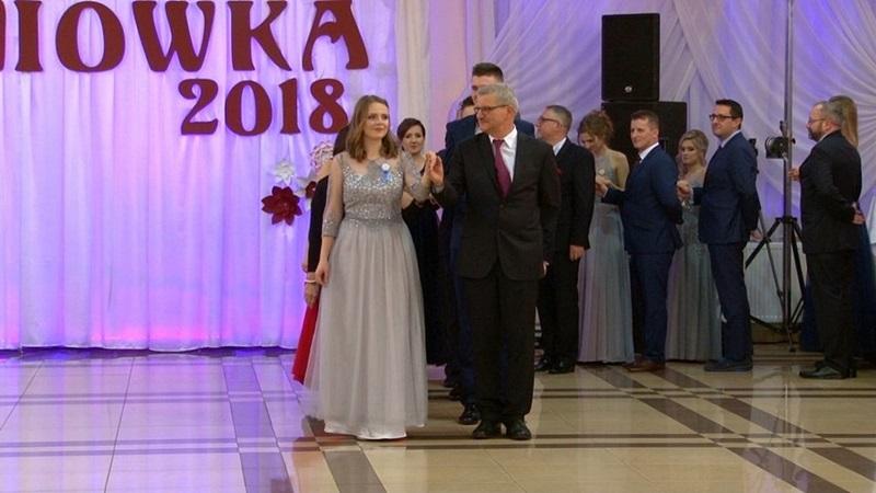 """""""Mamy nadzieję, że poloneza zatańczymy w czerwcu"""""""