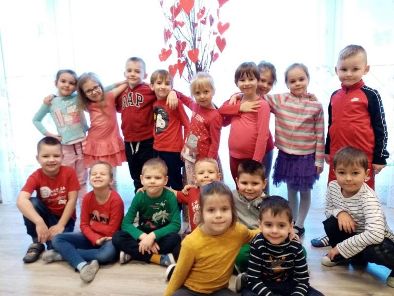 """Miejskie Przedszkole """"Perełka"""" w Ełku"""