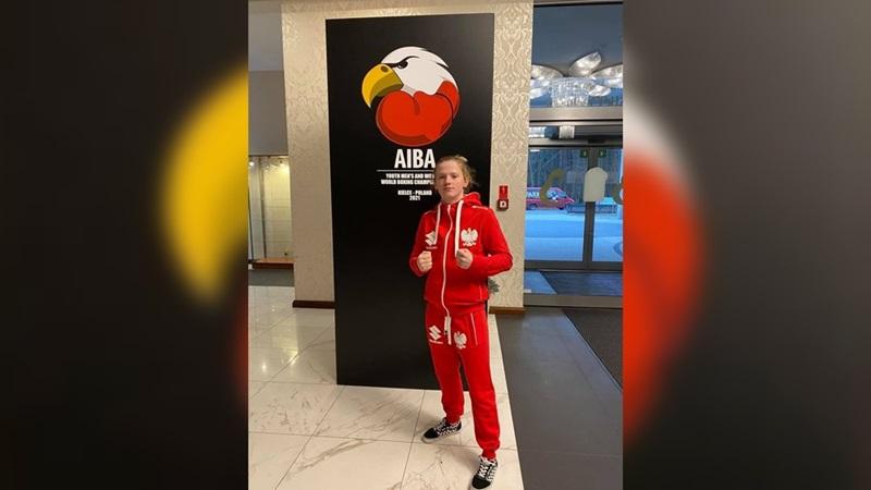 MMŚ w Kielcach: Natalia Kuczewska powalczy o medal