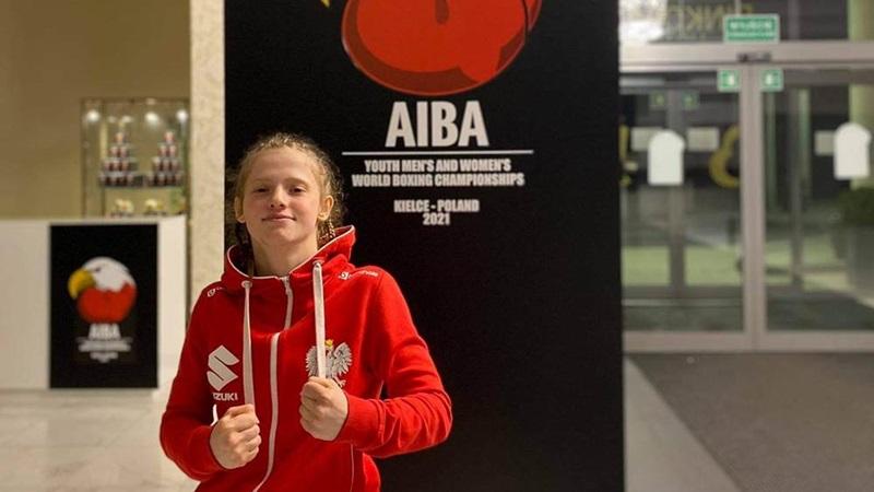Kolejna wygrana ełczanki na Młodzieżowych Mistrzostwach Świata
